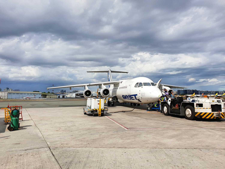 【菲律賓】馬尼拉機場(MNL)轉機攻略 – 第三航廈T3吃飽睡好筆記分享