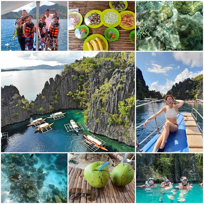 【科隆島Coron】終極跳島一日遊行程景點推薦 – 鏡湖、珊瑚、沉船一次大滿足