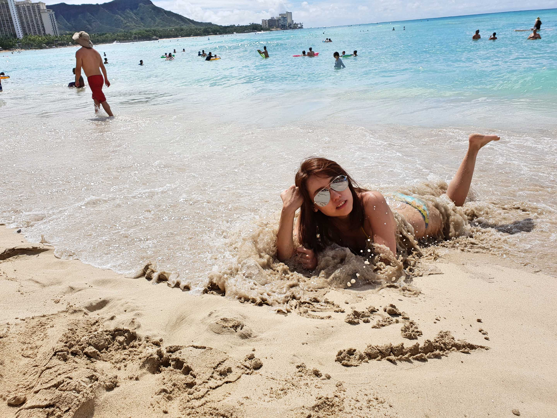 【夏威夷-Oahu】歐胡島行程規劃景點安排,八天七夜歐胡、茂宜雙島親子遊