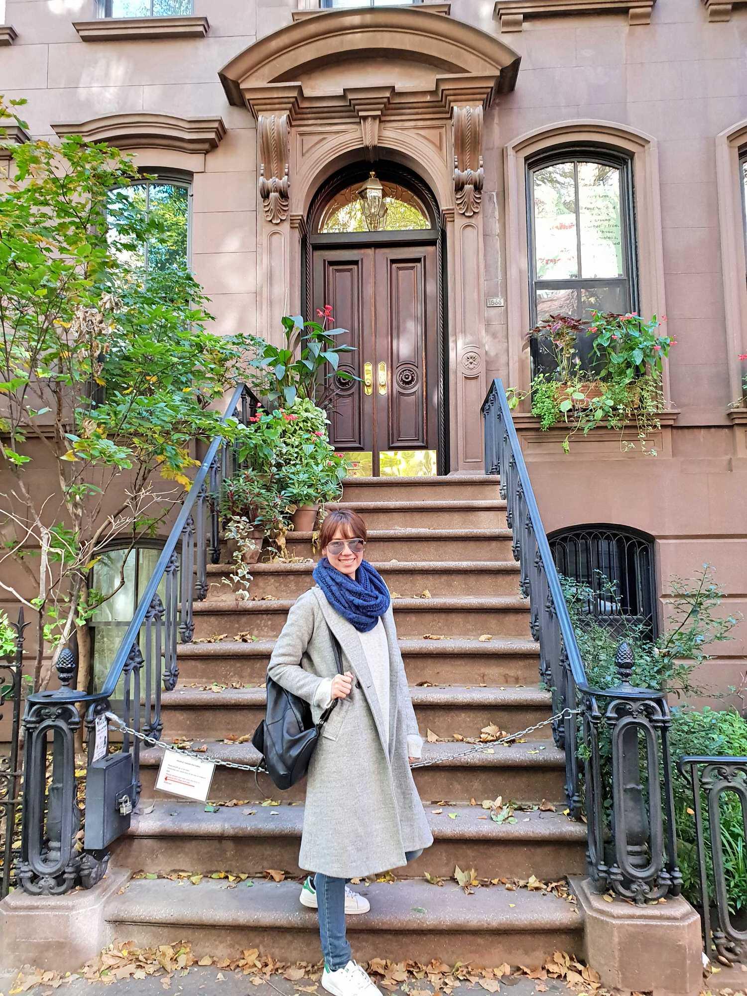 【紐約】西村West Village – Buvette法式早午餐令人驚豔,走訪慾望城市凱莉的家