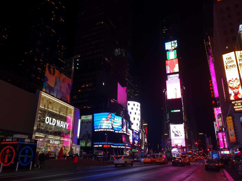 【紐約】晚上多彩夜生活十大必去體驗,百老匯、免費夜景、音樂會、天台酒吧等推薦