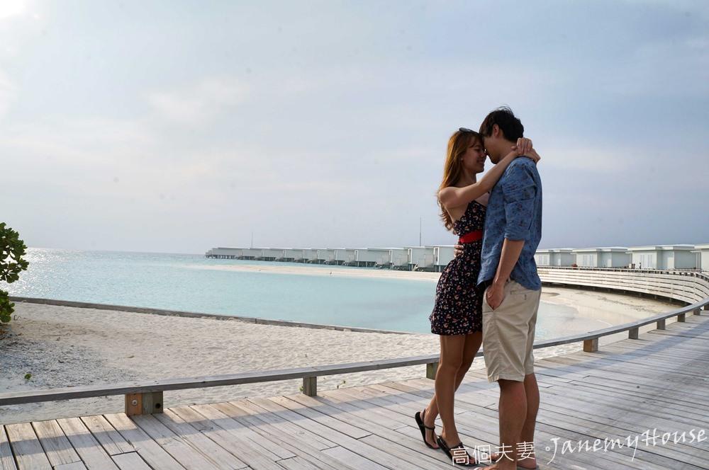 【新加坡+馬爾地夫】完美蜜月推薦、行前規劃與馬爾地夫選島重點
