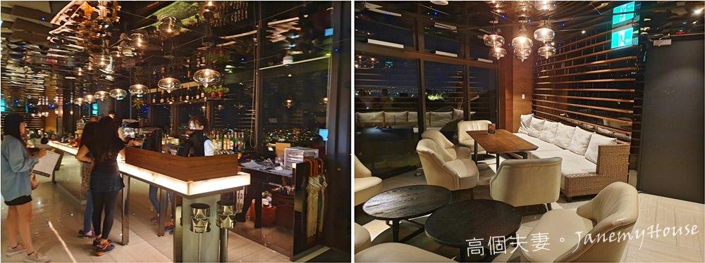 宜蘭羅東親子住宿推薦村却國際溫泉酒店高空酒吧