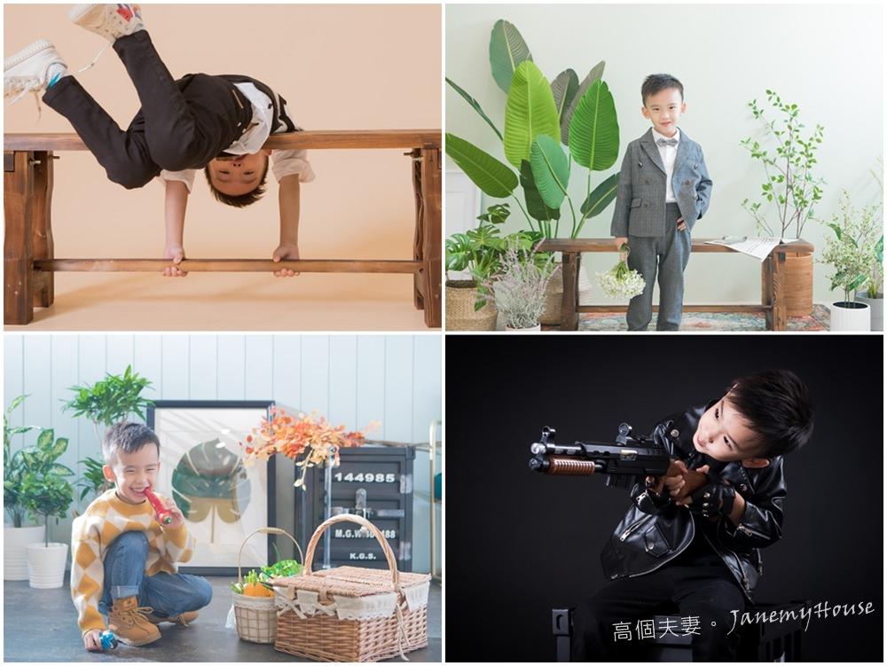 台北兒童攝影、兒童寫真推薦 – 給你拍拍攝影工作室,攝影棚新穎又有超多造型可選,為寶貝最可愛的時候留念