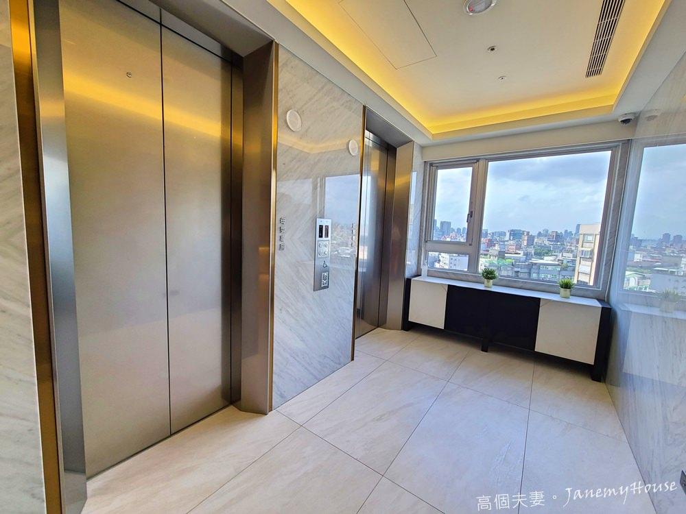 環球敦品產後護理之家公共設施獨棟電梯