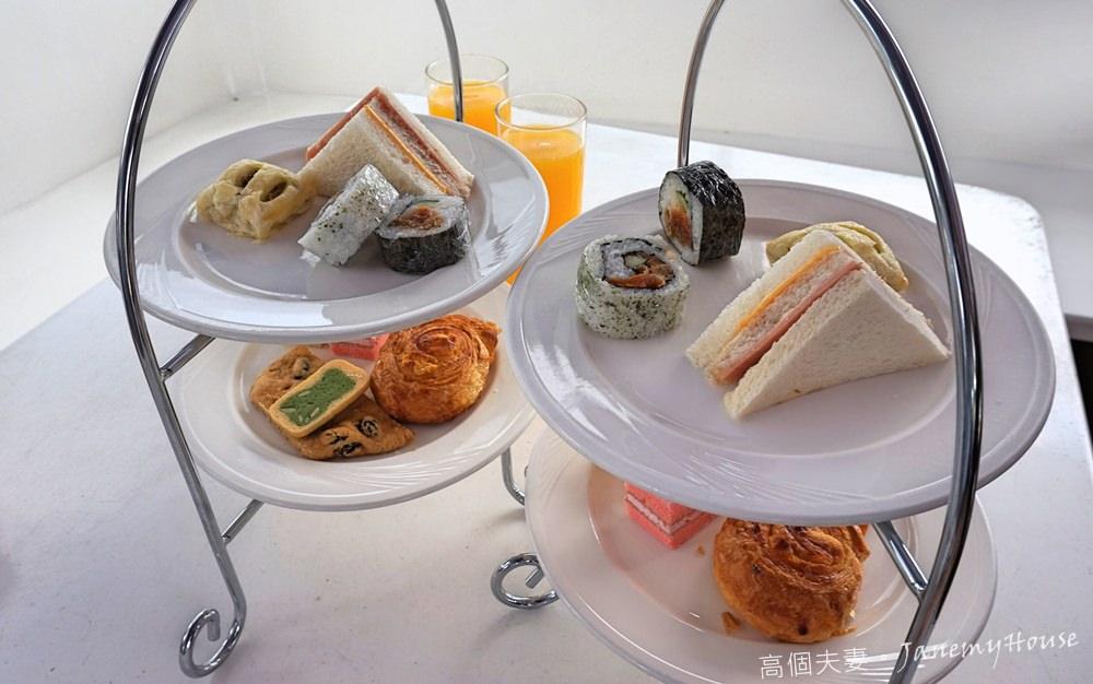 日月潭行程推薦,搭船遊湖品英式下午茶