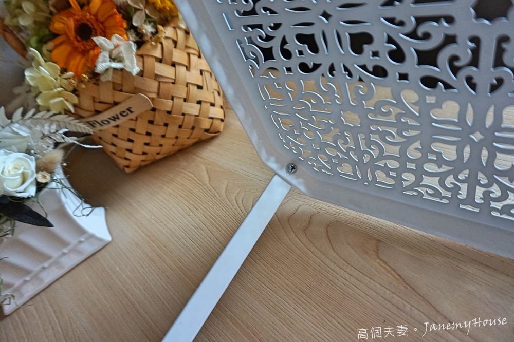 日本山崎Yamazaki - Kirie典雅雕花雙層轉角架