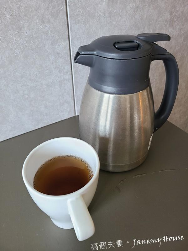 環球敦品產後護理之家入住養生茶