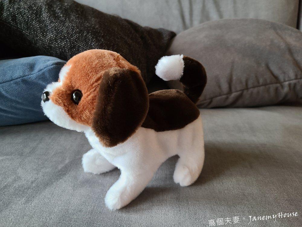 小牛津IWAYA電動寵物