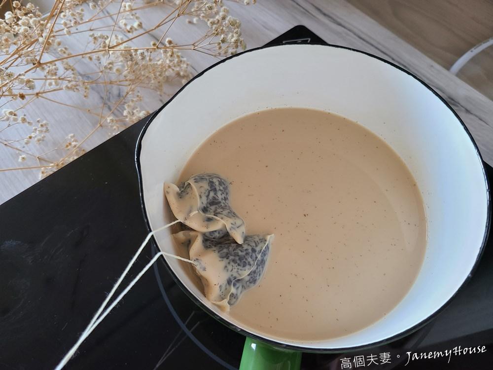 貓奉茶阿薩姆紅茶