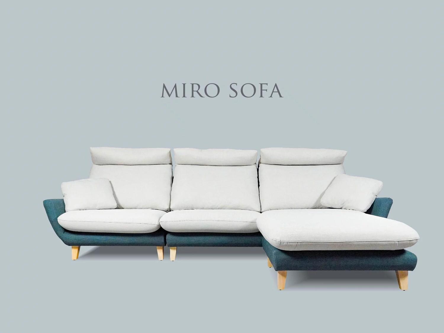Miro 米羅